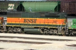 BNSF 347